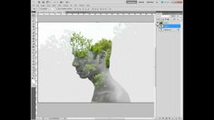 Double Exposure Tutorial. Just in case any of you were wondering :)