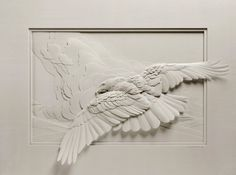 3D Paper Sculptures: HellooDesigner