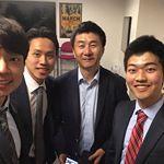 북한전략센터 강철환 대표님.  Kang, Cheol-hwan Executive Director, North Korea Strategy Center  Roundtable meeting at Robert F.Kennedy Human Rights