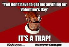 Hilarious Valentines day guide  Love is in the air  PMSLweb