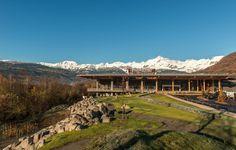 International Design Centre | Quechua