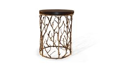 Side Table ENCHANTED Koket Love Happens www.bykoket.com luxury design furniture