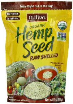 Nutiva Organic Shelled Hemp Seed, 13-Ounce Pouches (Pack of 2), http://www.amazon.com/dp/B004GU3YXU/ref=cm_sw_r_pi_awdl_5BGLsb1MBMW20