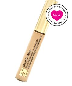 Estee Lauder Double Wear Stay-in-Place Flawless Wear Concealer, $22 Totalbeauty.com average reader rating: 9.3*  Why it's great: Reviewers l...