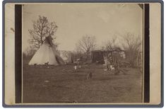 [Comanche Camp] | Flickr - Photo Sharing!