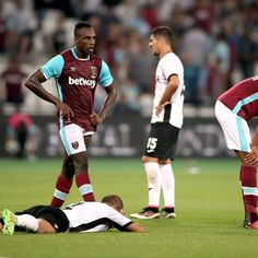 Transfer business could suffer as West Ham flame out of Europa League