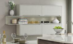 Masterclass Kitchens - Kitchens - Modern - Luna