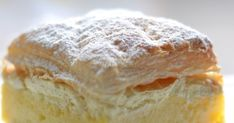 Velmi som zvazovala, ci vobec pridam na blog tento recept. Kremes som nepiekla ani nepamatam kedy. Nic lepsie mi nemohlo n... Bread, Blog, Brot, Blogging, Baking, Breads, Buns