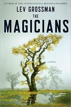 The Magicians by Lev Grossman. For some reason this book surprised me. It took risks and was refreshing. The scope was incredible but it also had familiarity with deep human emotions and did not try to moralize them away. In all, I found it breaktaking. -Information Literacy Librarian Jon Morris