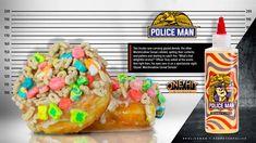 <span>One Hit Wonder</span> Police Man