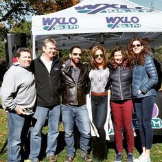 Oct 23 Awesome time at AbilityFest! Great job @SevenHillsFound & @1045XLO! #ToGive #Breakthrough #Falltour