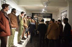 Private White #LCM #AW15 - http://www.kayandway.co.uk/lcm-private-white-vc-presentation/