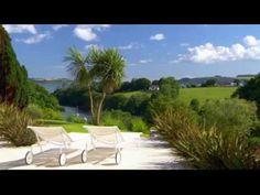 RIBA Grand Designs House of the Year 2016 (clip) - jpa's Owers House - Feock - Cornwall