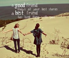 McKenna Ward and Kaitlin Rairigh right there. They are my best friends. They have been there for me through thick and thin. We may fight, but we make it out stronger then before. They are two of the strongest people I know. Love you girls <3