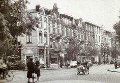 Geheugen van Oost - Hoogeweg 42