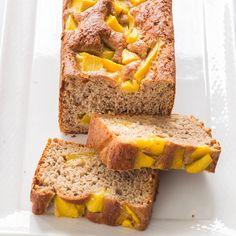 Bananenbrood mango - Leuke recepten