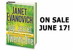 Top Secret Twenty-One on Sale June 17