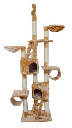 New York - Cat Tree
