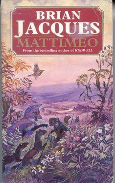 Mattimeo - Brian Jacques