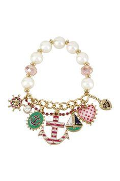 Storenvy Anchor Bracelet