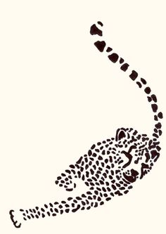 51 Best Tattoos Images On Pinterest Tattoo Ideas Cheetah Drawing