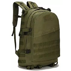 35ed324a741f WEDO Military Tactical Backpack Large Army 3 Day Assault Pack