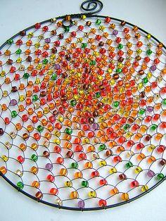 ZUDOS / v jesenných farbách 15cm