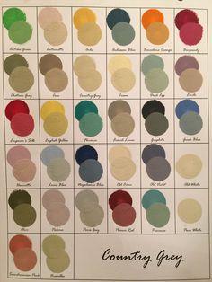 Country-Grey-Chalk-Paint-Decorative-Paint-By-Annie-Sloan-Custom-Color-Mix.jpg 2,448×3,264 pixels