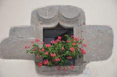 fenêtre de la sauveté de Rieupeyroux