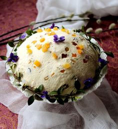 Polish Recipes, Polish Food, Easter Recipes, No Bake Desserts, Cake Cookies, Muffin, Ice Cream, Pudding, Sweets