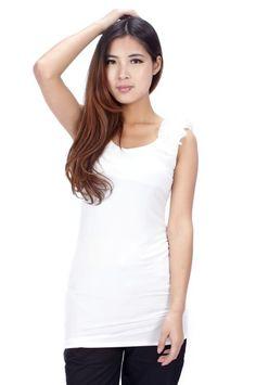 Fashion Spend Shoulder Sleeve Dress White (CS11052928-1)http://www.clothing-dropship.com/fashion-spend-shoulder-sleeve-dress-white-g1297356.html