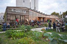 Anunciados os 25 finalistas do Prêmio Europeu de Espaço Público Urbano 2016,Cortesia de Prêmio Europeu de Espaço Público