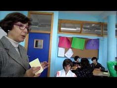 ▶ TÉCNICA DE APRENDIZAJE COOPERATIVO. EL SACO DE LAS DUDAS. - YouTube