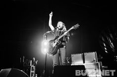 Band Of Skulls performing in Glendale, AZ