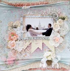Irina Gerschuk's Gallery: Wedding LO