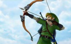 'The Legend of Zelda' for Wii U Delayed