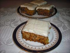 Recipe Marketing : Hawaiian Fruit Cake