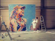 Nike Rolland Garros + The kennedys by alvaro sotomayor
