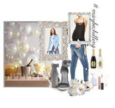 majówka by ginger07 on Polyvore featuring moda, MAC Cosmetics, Essie, Zara Home, Cullen and Rebecca Minkoff