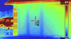 Austin home inspector, Episode three. An overview of thermal imaging technology and how we use it during our home inspections.
