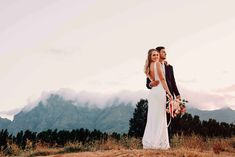 A beautifully joyous wedding in the cape winelands with the best people! Kinds Of People, Good People, Printed Gowns, Reception Areas, Wedding Shoot, Be Perfect, Beautiful Flowers, Cape, Bridesmaid