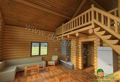 Proiect Doralnic 17 Case din busteni - Cabane din lemn Case, Cabana, Pergola, Outdoor Structures, Outdoor Decor, Photography, Home Decor, Photograph, Decoration Home