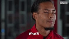 Trending GIF sports football soccer what futbol really no way liverpool premier league lfc liverpool fc vvd van dijk virgil van dijk Liverpool Premier League, Liverpool Players, What Gif, Liverpool Fc Wallpaper, Virgil Van Dijk, Sport Football, Soccer Players, Manchester City, New Trends