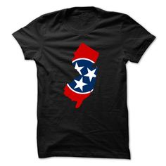 (Greatest T-Shirts)- Buy Now... NEW JERSEYAN & TENNESSEAN - Gross sales...