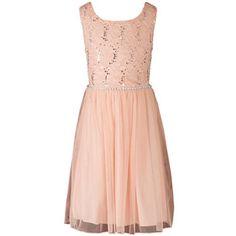 4346dfcdb1b6 Speechless Sleeveless Party Dress Girls | Products | Pinterest ...