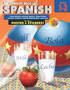 107 Best Homeschool Spanish Images On Pinterest Learn Spanish