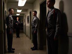 Netflix divulga imagens inéditas dos novos personagens da 4ª  temporada de The Killing
