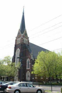 holy name catholic school cleveland ohio | Holy Name Catholic Church