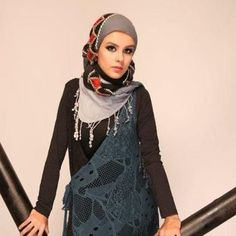 cool Hijab Modern