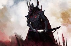 Dark Eldar: Archon 3 by Beckjann on deviantART